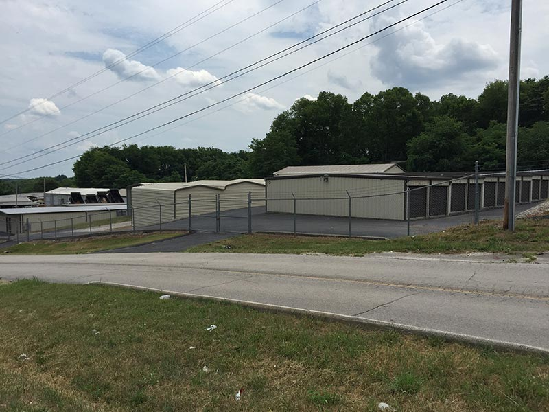 Storage Units for Rent in Park Plus Columbia, TN