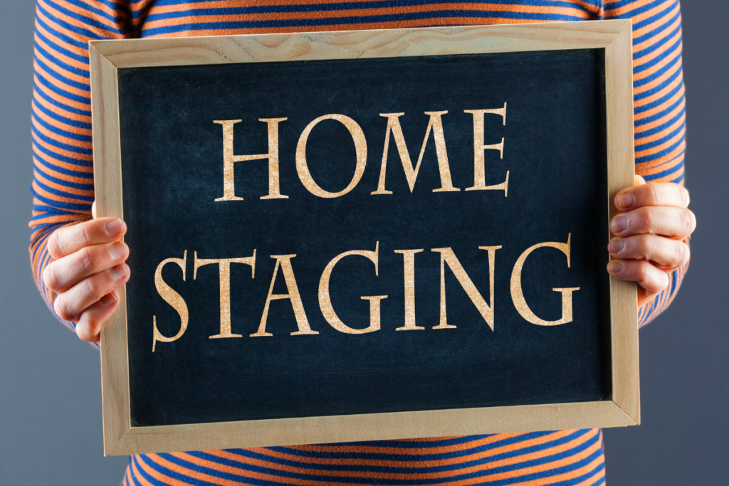 How to Stage Your Home