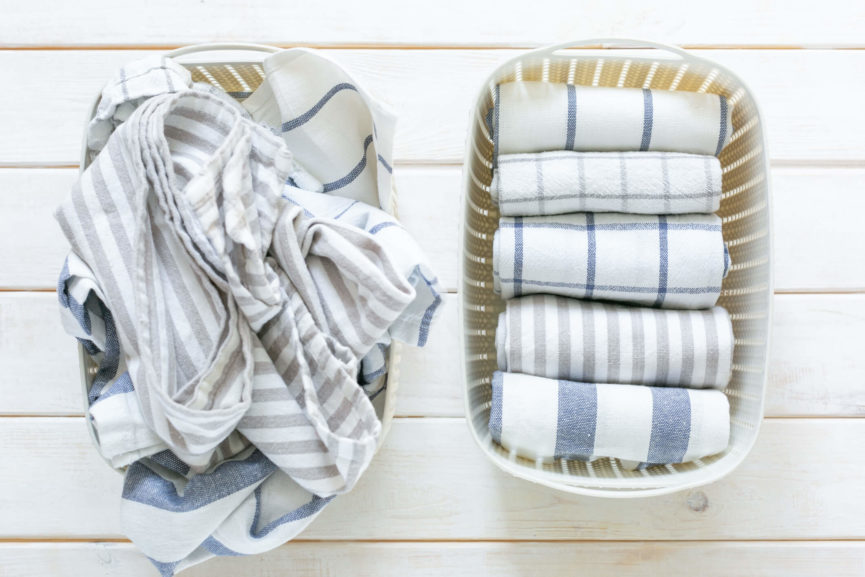 10 Storage Tips To Declutter The House This Summer